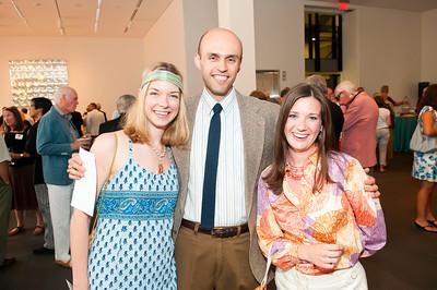 The ModSquad @ The Bechtler Museum 6-23-11 by Jon Strayhorn