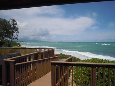 Hale Ali'i Kai Hawaii May 2011