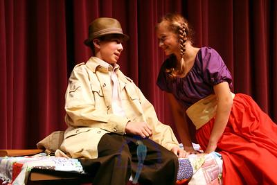 2009 - Brigadoon Cast B
