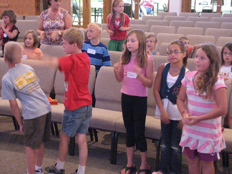 NE Parkview Comm Nazarene VBS North Platte NE July 2010 043.JPG