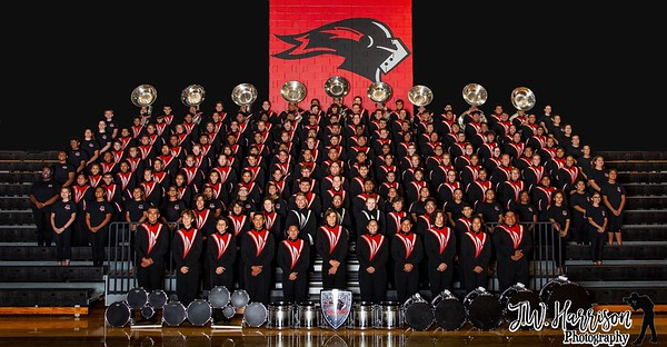 2018 Band of Warriors