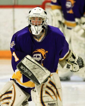 2013-14 Cloquet Boys Hockey