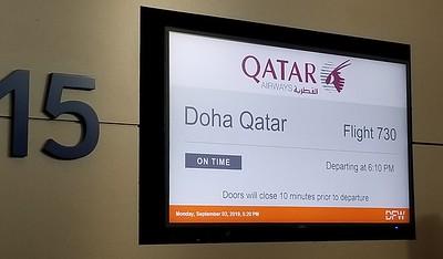 2019 Doha, Qatar