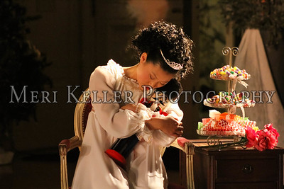 """Island Moving Company's """"The Nutcracker"""" at Rosecliff 2015"""