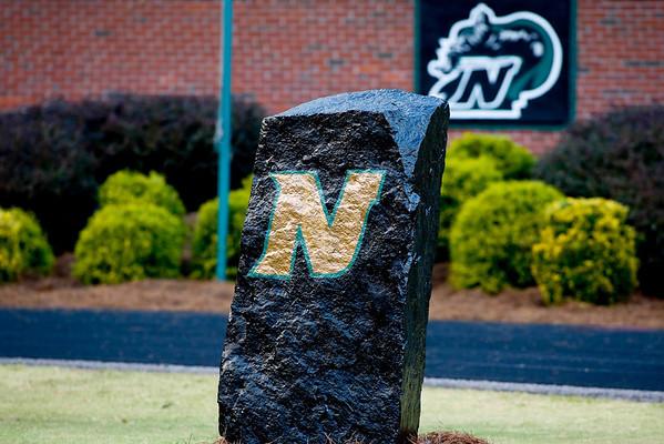 09-20-2013 Northern Nash vs Southern Vance