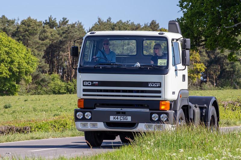Leyland DAF 80.300