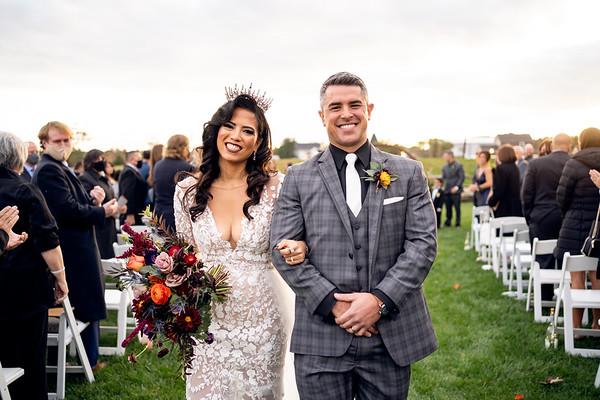 Kat and Jason - Ceremony