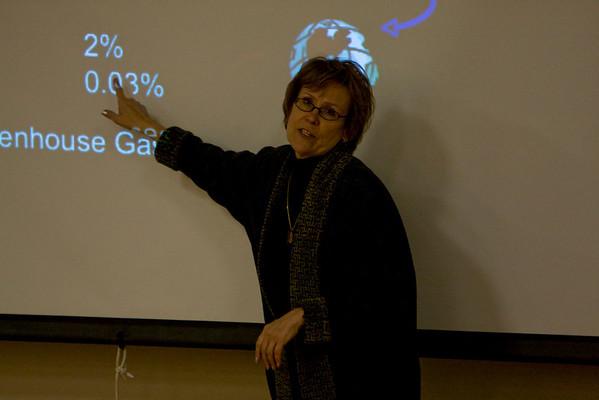 Dr. Margaret Leinen (4.3.08)