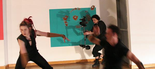 Khecari Dance Theatre - 2008