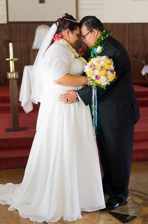 James & Minoaka Wedding