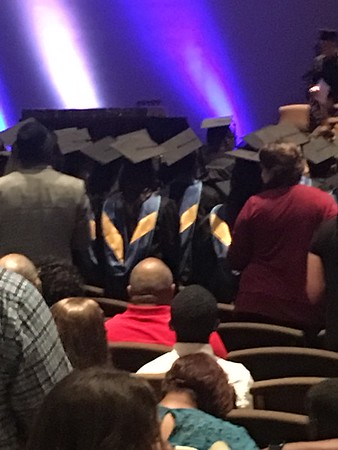 Allison Graduation 2017