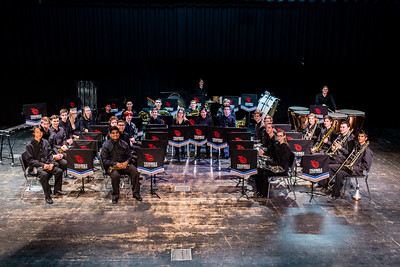 Triangle Youth Brass Band - Rise: A New Beginning 12/17/16