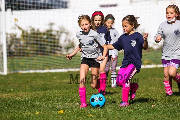 2020-10-17 HYA Girls 3-4 Soccer