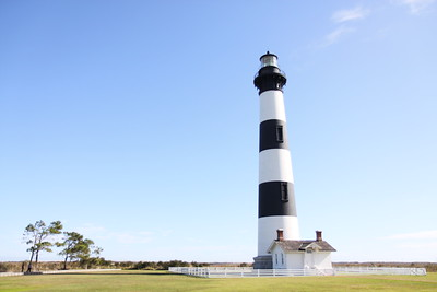 Bodie Lighthouse OBX - 2020