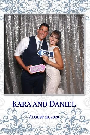 8-28-2020 Kistner-Garcia Wedding