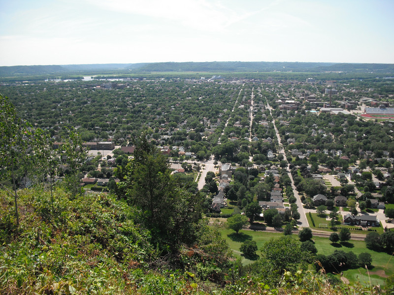 2009-07-11 View from Grandad Bluff in La Crosse WI (4).JPG