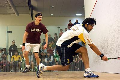 2010-03-06 Colin West (Harvard) vs Vikram Malhotra (Trinity)