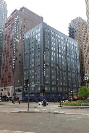 Chicago IL 2010