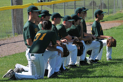 Saydel Freshman Baseball - Southeast Polk 2009