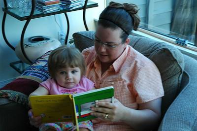 Mara Summer & Fall 2005