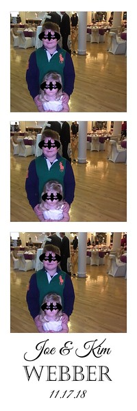 2018 - Joe and Kim's Reception