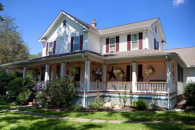 Serene View Farm PA USA 2011