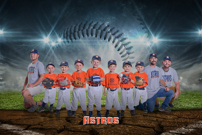 2019 Fall Baseball- Blastball