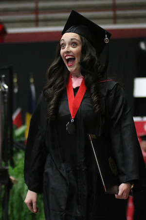 2014 Fall Commencement