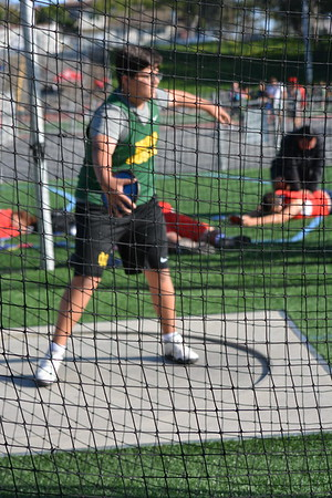 04-19-17 Throws/Discus