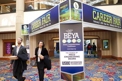 BEYA Career Fair