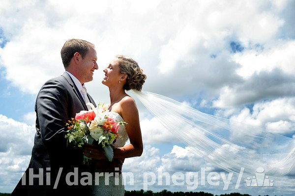 Carver Lancaster Wedding