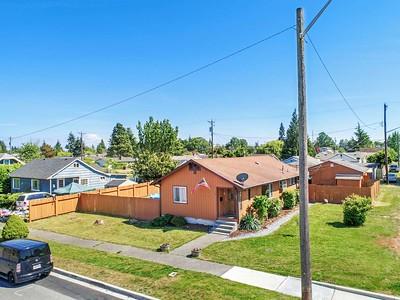 902 E 61st St, Tacoma