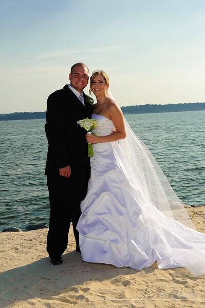 Katie & Matt formals
