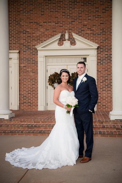 Joel and Kaylee