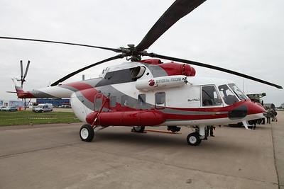 Mi-171A2 (Civil)