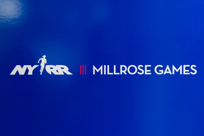 NYRR Millrose Games Press Conference
