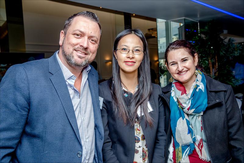Grant Newton; Xing Gan; Rozitta De Villiers