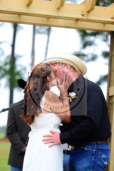 Snipes Wedding