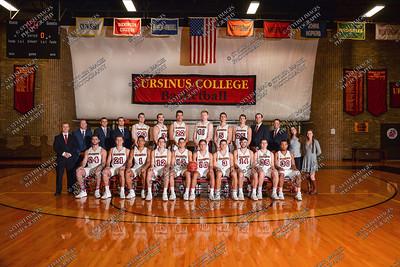 UC Men's Basketball 2017-18