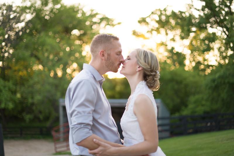 Lindsey Luke Wedding