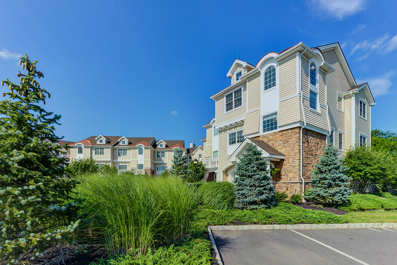 Gateway Townhomes -  Front Street - Union Beach