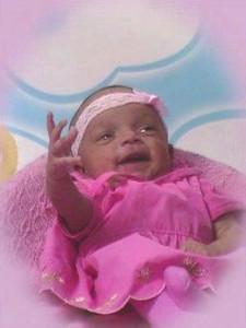 August - 2004 (New Born)