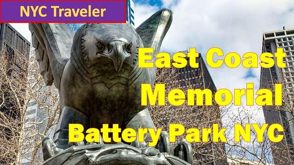 East Coast Memorial
