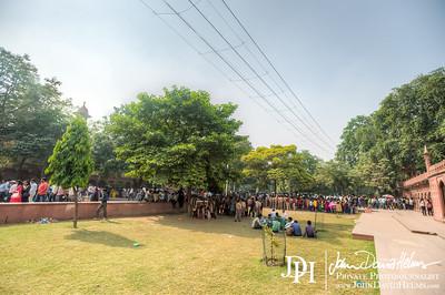 2014 11 08 Taj Mahal Site Photos