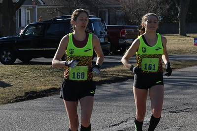Miscellaneous- 2021 Bill Roney Memorial 5K Run