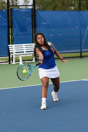 Girls Varsity Tennis AA - 2021