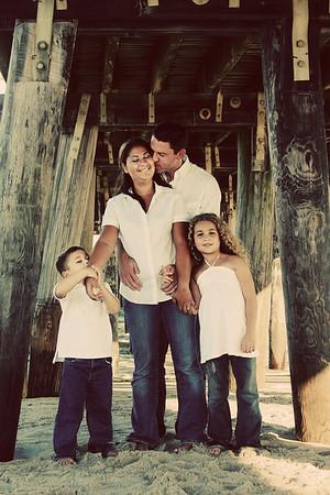 Wolfganger Family Portraits