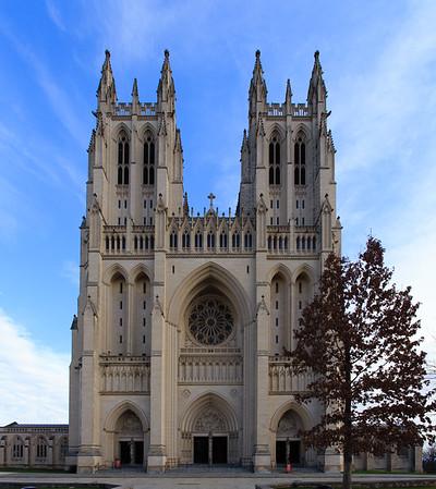Washington National Cathedral 2015