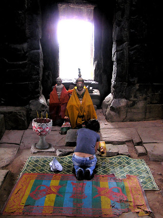 Ta Keo Temple - Angkor