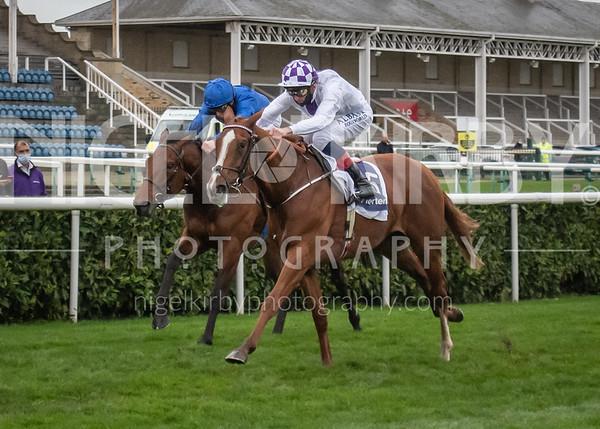 Doncaster Races - Sat 24 October 2020